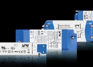 SELF Electronics LED drivers