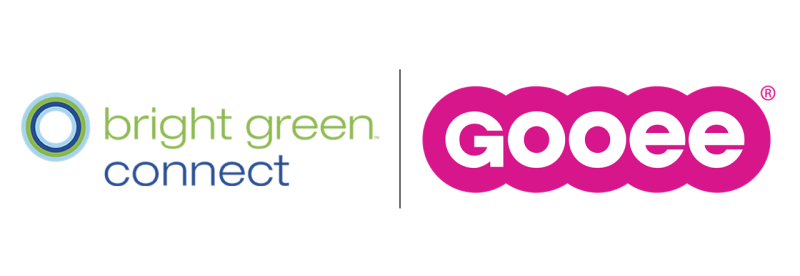 bright Green Connect Gooee Development Partner